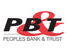 Peoples Bank & Trust Co.
