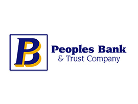 Peoples Bank & Trust Company