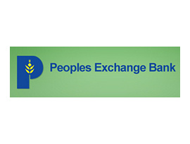 Peoples Exchange Bank