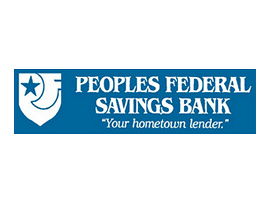 Peoples Federal Savings Bank of DeKalb County
