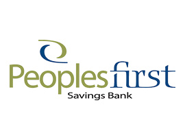 Peoples First Savings Bank