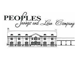 Peoples Savings and Loan Company