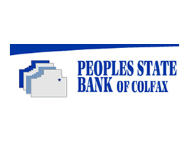 Peoples State Bank of Colfax