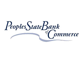Peoples State Bank of Commerce