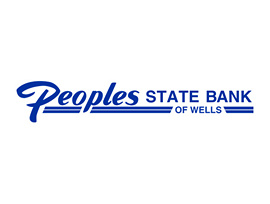 Peoples State Bank of Wells