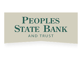 Peoples State Bank & Trust