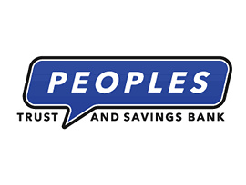 Peoples Trust and Savings Bank