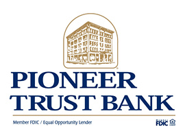 Pioneer Trust Bank Branch Locator