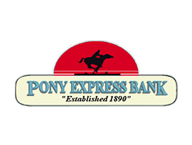 Pony Express Bank