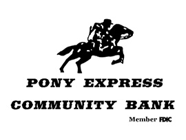 Pony Express Community Bank