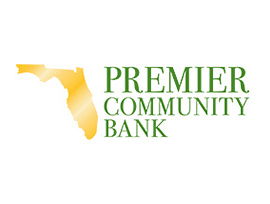 Premier Community Bank of Florida