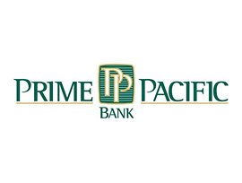 Prime Pacific Bank