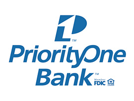 PriorityOne  Bank
