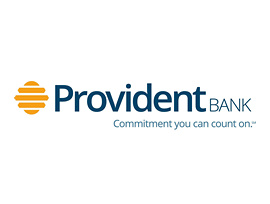Provident Bank Locations in New Jersey