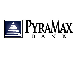 PyraMax Bank