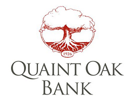 Quaint Oak Bank
