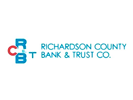 Richardson County Bank & Trust Company
