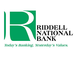 Riddell National Bank