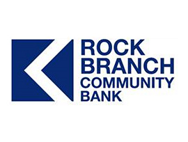 Rock Branch Community Bank