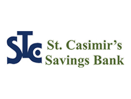 Saint Casimirs Savings Bank