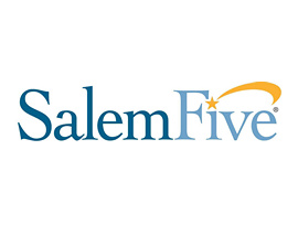 Salem Five Cents Savings Bank