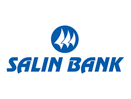 Salin Bank and Trust Company