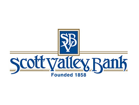 Scott Valley Bank