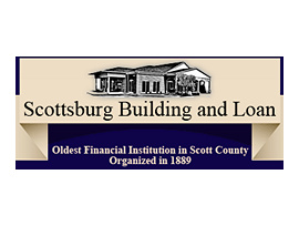 Scottsburg Building and Loan Association