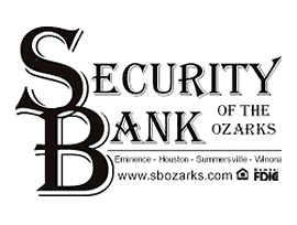 Security Bank of the Ozarks