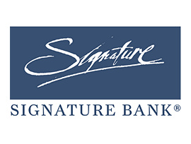 Signature Bank Garden City Branch Garden City Ny