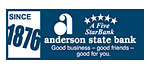 Anderson State Bank