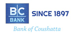Bank of Coushatta