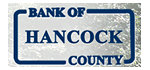 Bank of Hancock County