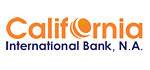 California International Bank