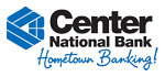 Center National Bank