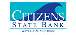 Citizens State Bank of Waverly