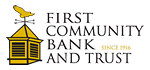 First Community Bank and Trust