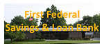 First Federal Savings and Loan Bank