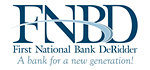 First National Bank in DeRidder