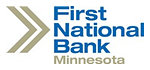 First National Bank Minnesota