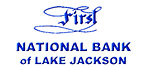 First National Bank of Lake Jackson