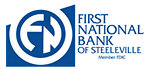 First National Bank of Steeleville