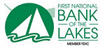 First National Bank of the Lakes