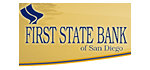 First State Bank of San Diego