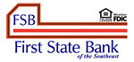 First State Bank of the Southeast