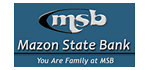 Mazon State Bank