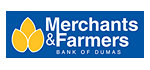 Merchants and Farmers Bank
