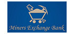 Miners Exchange Bank