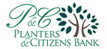 Planters and Citizens Bank