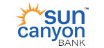 Sun Canyon Bank